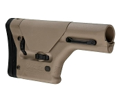 Magpul PRS Precision-Adjustable Rifle Stock FDE AR-10/LR-308