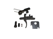 JARD 3lb Adjustable Single Stage Trigger with Weighted Hammer