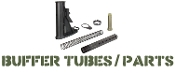 Buffer Tubes & Components