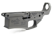 DZT-USAR10-L Billet Lower Receiver [7.62x51mm/.308]
