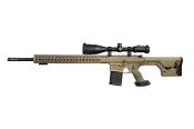 "USAR10-24-FDE - UltraMatch Semi-Auto Rifle [24""] [7.62x51 NATO]"