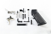 Lower Parts Kit [Stainless Hammer and Trigger]