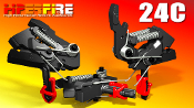 HiperFire Hipertouch 24C - Competition - AR15/AR10 Trigger