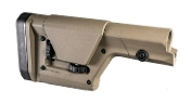 Magpul PRS GEN3 Precision-Adjustable Stock AR15/AR10 - FDE