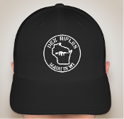 DEZ Rifles - Trucker Hat - Black