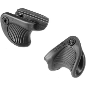 FAB Defense VTS Grip Position Support/Handstop - 2 Pack - Black