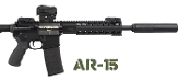 AR-15 Rifles & Components