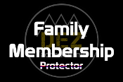 DEZ Indoor Range Membership - Protector Family - 1 Year