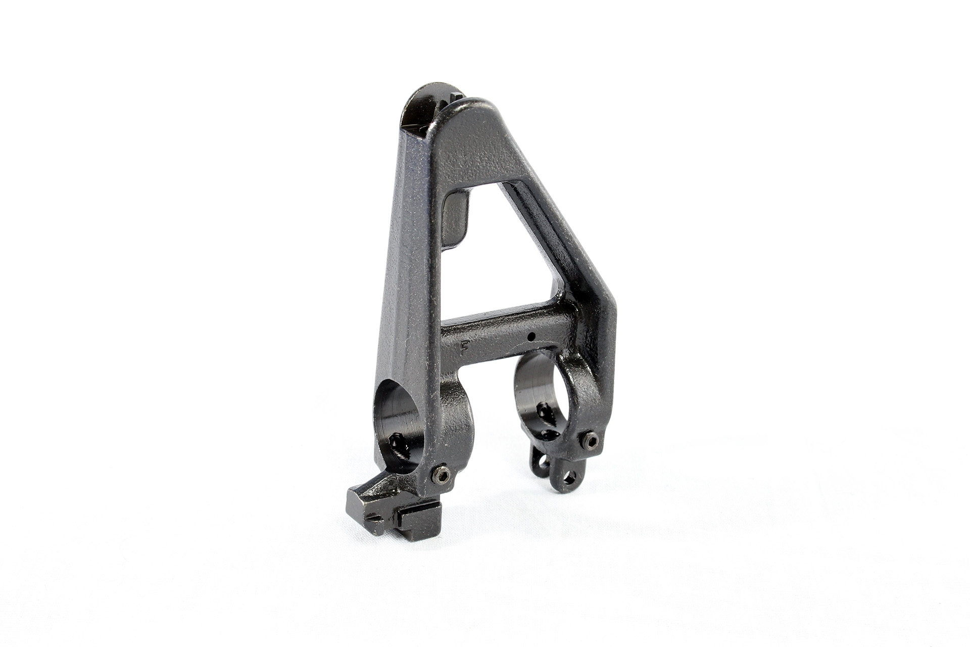 A2 Fixed Front Sight Clamp-on [w/ Bayonet Lug] | DEZ